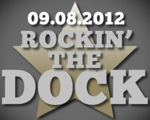 Rockin the Dock profile banner