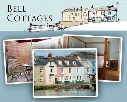 Bell Cottages profile banner