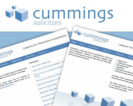 Cummings Law profile banner