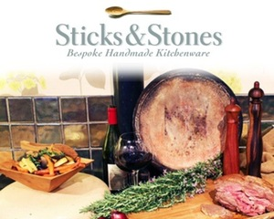 Sticks and Stones profile banner