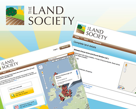 The Land Society