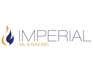 Imperial Resources logo