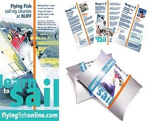 Flying Fish gift pack