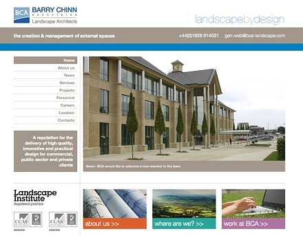 Barry Chinn Associates