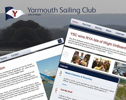Yarmouth Sailing Club