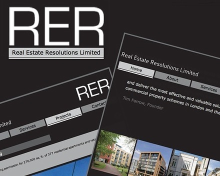 Real Estate Resolutions profile banner