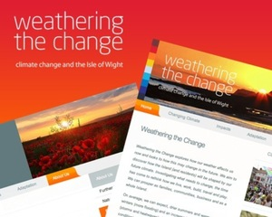Weathering the Change profile banner