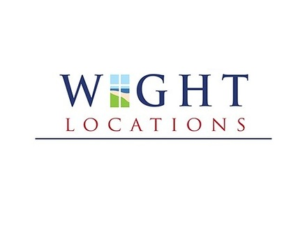 Wight Locations logo profile banner