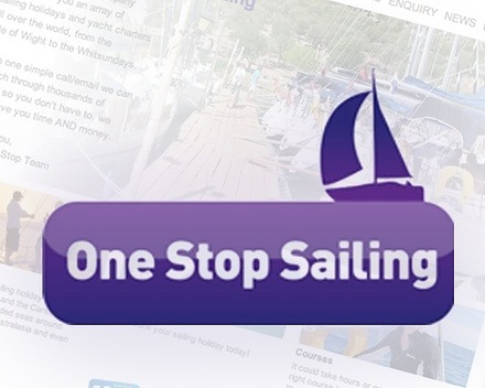 One Stop Sailing profile banner