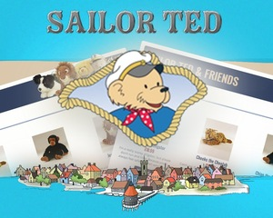 Sailor Ted profile banner