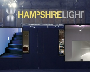Hapshire Lights profile banner