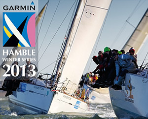 Garmin Hamble Winter Series