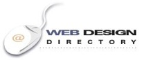 Website Design Directory link banner